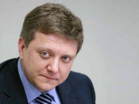 Дмитрий Вяткин рассказал о работе в Госдуме и не только