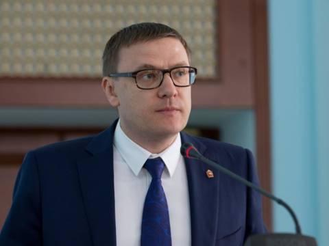 Алексей Текслер: Перед нами стоит важная задача – повышение реальных доходов жителей региона