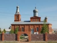 Храм – место спасения и врачевания души