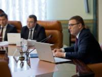 Правительство Челябинской области утвердило проект бюджета