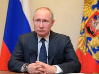 Путин выступил с обращением к нации. Главное