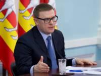 Алексей Текслер: борьба с коронавирусом усиливается