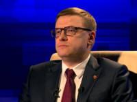 Алексей Текслер: самоизоляция для всех