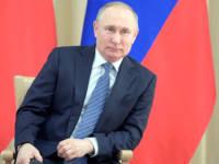 Кремль пока не решил, когда снимут ограничения, связанные с самоизоляцией
