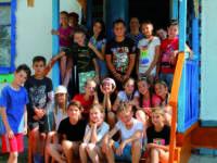 Приглашаем в детский лагерь