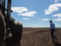 Половина урожая пропадает из-за засухи
