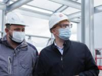 Новая инфекционная больница в Челябинской области будет построена в установленные губернатором сроки