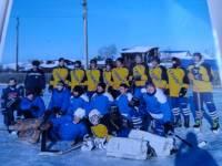 Мечтаем возродить хоккей