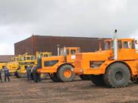 График проведения технического осмотра тракторов и прицепов в сельских поселениях Кизильского района в 2021 год