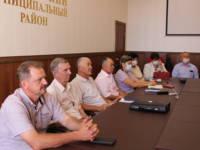 Виталий Бахметьев: с сельскими районами поработали продуктивно